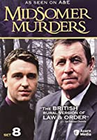 Midsomer Murders Club Set 8 [DVD] [Import]