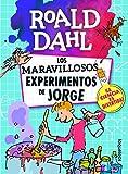 Los maravillosos experimentos de Jorge