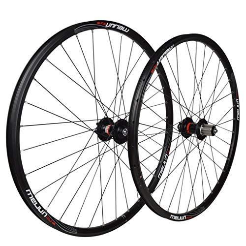 LSRRYD - Fahrradfelgen in Black, Größe 26inch