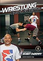 Wrestling Tips & Techniques [DVD]