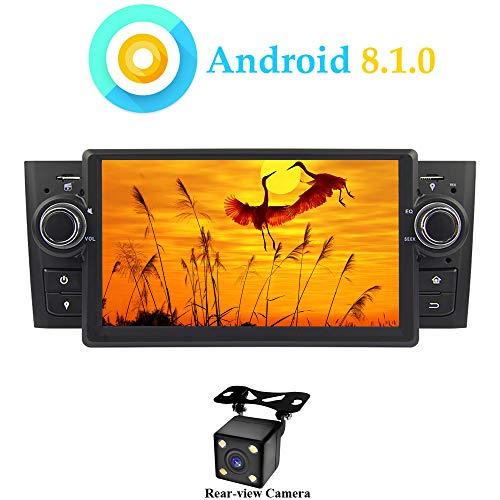 XISEDO Android 8.1.0 Autoradio 7\