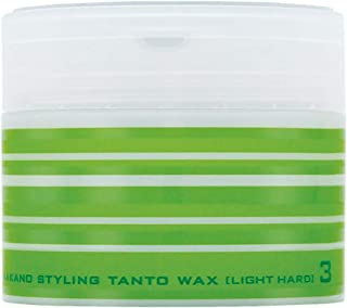 Styling Tanto N wax 3 Light hard