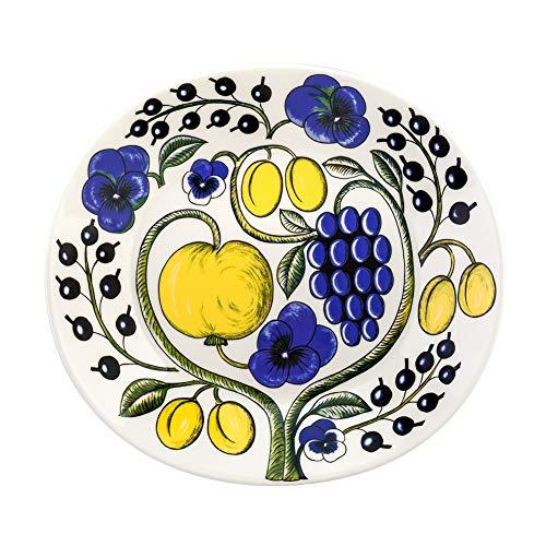 Arabia [ アラビア ] Paratiisi パラティッシ Plate oval オーバルプレート 22 x 25 cm 8959北欧 楕円皿 新...