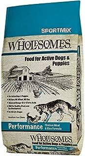 Sportmix Wholesomes Performance Dog Food 30 POUND