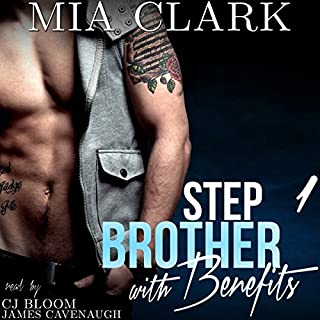 Stepbrother with Benefits 1 cover art