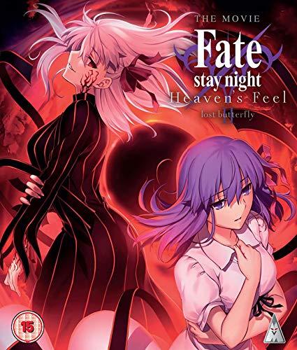 Gekijouban Fate/Stay Night: Heaven's Feel - II. Lost Butterfly [Blu-Ray] [Region B] (IMPORT) (Nessuna versione italiana)
