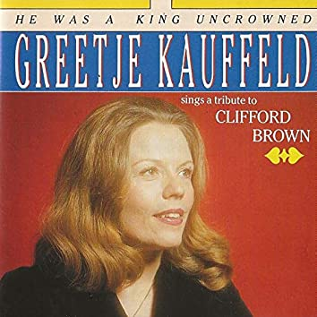 Sings a Tribute to Clifford Brown