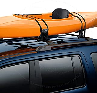 Best gmc canyon kayak rack Reviews