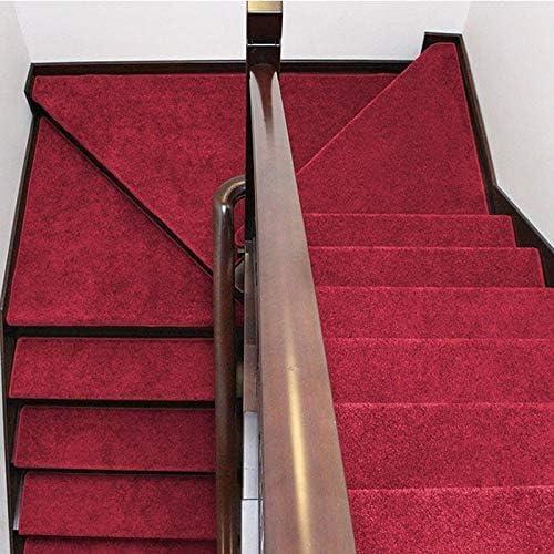 Max 90% Genuine OFF Stair Pads Treads Carpet Self- Mats Non-Slip