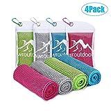 Awroutdoor Cooling Towel Kühlendes Handtuch