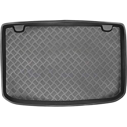 Protector Maletero Renault Clio IV 5 Puertas - Desde 2013