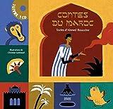 Contes du Maroc + CD - Avec CD