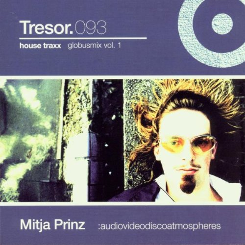 Mitja Prinz-Audio-Video-Disc