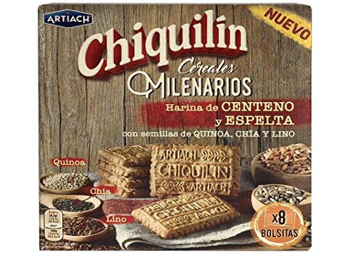 Chiquilin cereales Milenarios 260 g