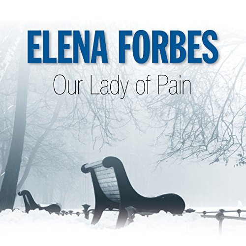 Our Lady of Pain audiobook cover art