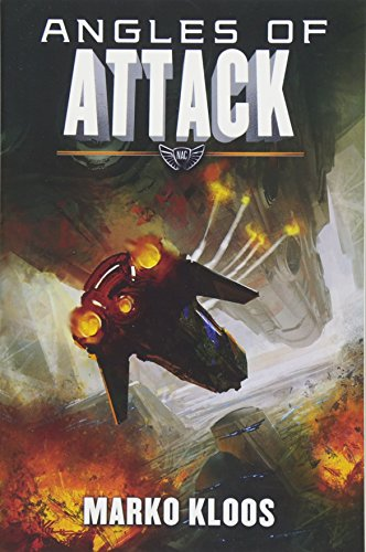 Angles of Attack (Frontlines, Band 3)