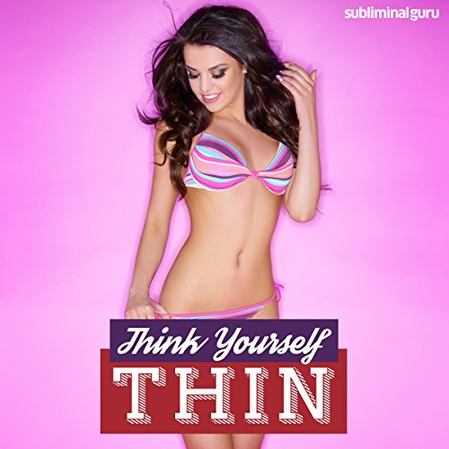 Couverture de Think Yourself Thin