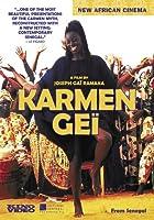 Karmen Gei / [DVD] [Import]