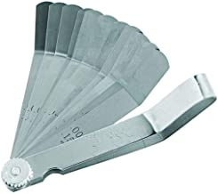 Stanley Proto J000M 11 Blade Bent Feeler ga Set