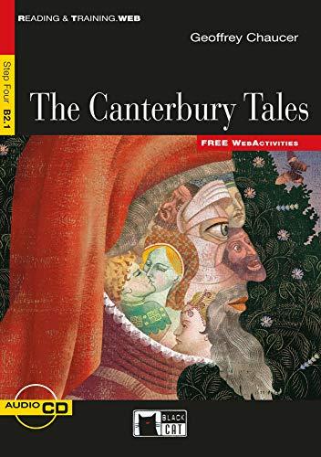The Canterbury Tales. Buch + Audio-CD: Englische Lektüre für das 5. und 6. Lernjahr. Buch + Audio-CD + free web activities