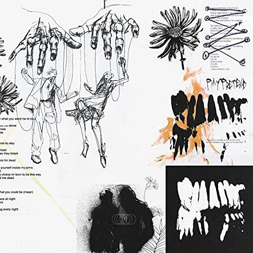 Caspr feat. Travis Barker
