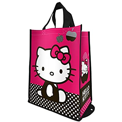 Hello Kitty Packable Shopper Tote