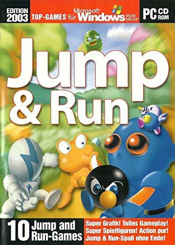 Jump & Run Top Games - PC