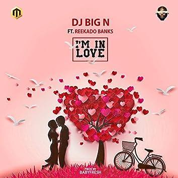 I'm in Love (feat. Reekado Banks)