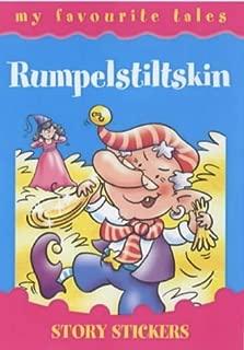 Rumpelstiltskin (My Favourite Tales: Story Stickers)