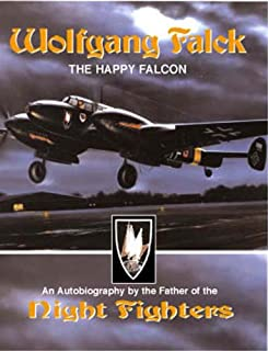 Wolfgang Falck: Father of the Night Fighters