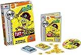 Hasbro - MB - Spongebob DVD Brettspiel -