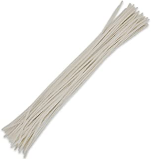 MILITARIA Gas Tube Pipe Cleaners, 16-inches Long, 50 Pack