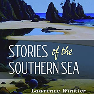 Stories of the Southern Sea cover art