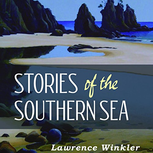 Stories of the Southern Sea Titelbild