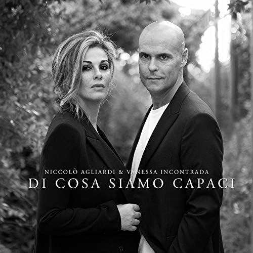 Niccolò Agliardi & Vanessa Incontrada