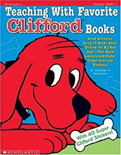 Best clifford the big red dog art Reviews