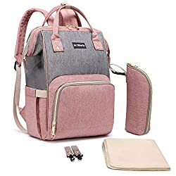 Motherly diaper bag
