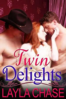 Twin Delights by [Layla Chase]