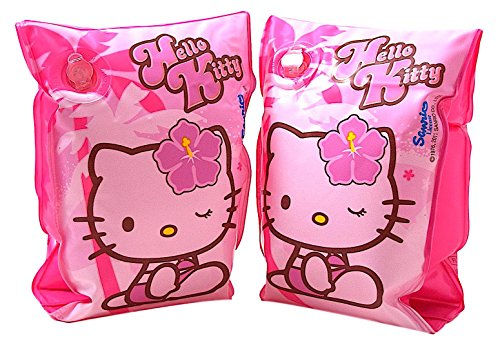 Mondo 16319 Hello Kitty - swimming armbands by Mondo