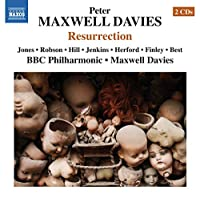 Davies: Resurrection