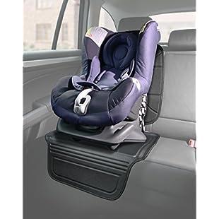 Venture 2 Stage Car Seat Protector:Ege17ru