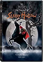 Legend of Sleepy Hollow [DVD]