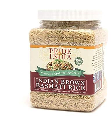 Pride Of India - Grain Jars