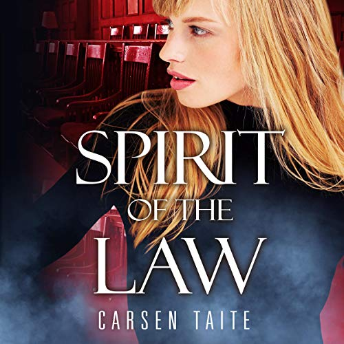 Couverture de Spirit of the Law