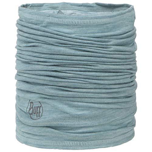 Buff Lightweight Merino Wool SOLID GRÜN