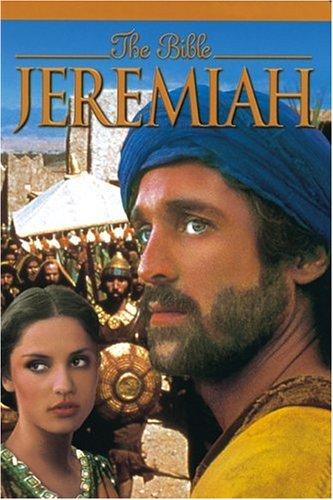 Jeremiah [Alemania] [DVD]