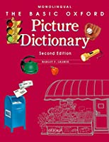 The Basic Oxford Picture Dictionary (Basic Oxford Picture Dictionary Program)