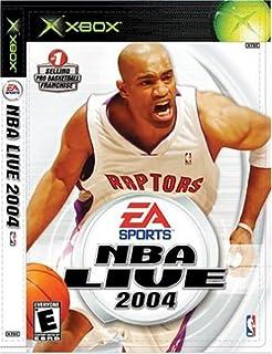 Nba Game For Original Xbox