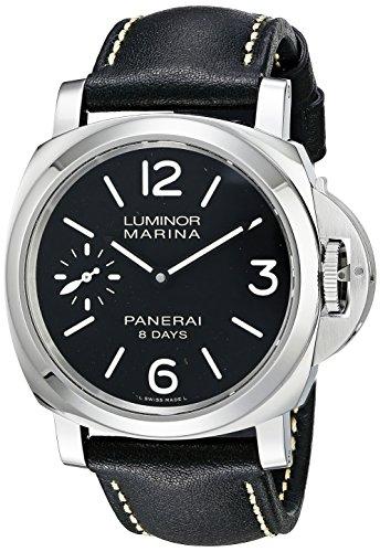 Montre Panerai - Affichage Bracelet et Cadran PAM00510