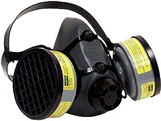 3m 5203 medium respirator organic vapor acid gas mask 3mr5203